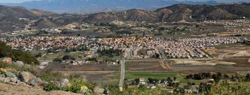 City of Murrieta, CA