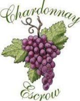 Chardonnay Escrow Logo