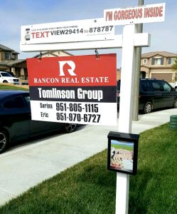 Marketing Your Home 1