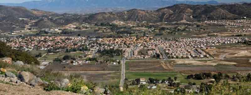 City of Murrieta, CA