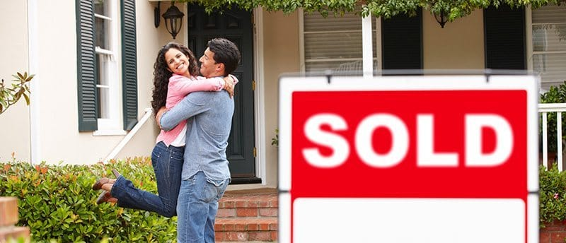 free home valuation to home sellers